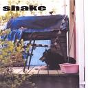 Shake - Wood