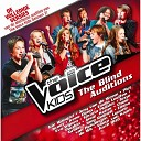 Laura van Kaam - I Will Always Love You From The voice Kids