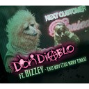 Don Diablo ft. Bizzey - Never Too Late (To Die) (Don Diablo's Sellout Sessions Mix)