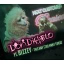 Don Diablo ft. Bizzey - Too Many Times (Instrumental)