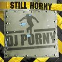 DJ Porny - Still Horny Radio Edit