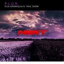 Pavl Snow & Hila Gramaglia - P.L.U.R. (Radio Edit)