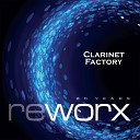 Clarinet Factory - L amour