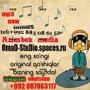 AzImBeK MeDia Mayu shrob popuri 2018 ProD By OmaD StuDio tel 992 987863117 - Mayu shrob popuri 2018 AzImBeK MeDia shahrituz music Universal