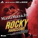 T Series - REHNUMA Full Song Audio ROCKY HANDSOME John Abraham Shruti Haasan T Series YouTube