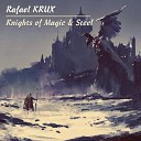 Rafael Krux - Storm Chasers