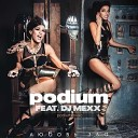 Подиум feat DJ Mexx mp3crazy - Стреляю В Сердце