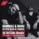 HammAli & Navai - Пустите Меня На Танцпол (Dj Tol-Life Remix)