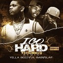 Slap Yella Beezy Lil Baby - I Go Hard Remix