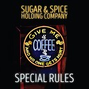 Sugar and Spice holding company - Oliver s Song