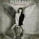 Peter Nagy - Krist nka Iba Sp Live