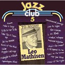 Leo Mathisen - Music Of The Night