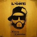 L'One - ᰄ㠄䄄䈄㔄䀄┄〄㤄㜄㔄㴄㔄䀄㌄