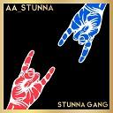 Aa stunna feat Deux James - Glo Gang feat Deux James