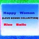 Rizo Balic - HOLDING ALL MY LOVE
