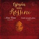 Anna Tonna Emilio Gonz lez Sanz - Amori Scendete versi n Madrid