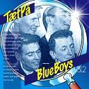 Blue Boys - Jim, Johnny og Jonas