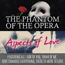 The West End Orchestra - Love changes everything From Phantom of the Opera Aspects of Love