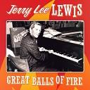 Jerry Lee Lewis - High School Confidental