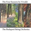 Antonio Vivaldi - Concerto No 4 in F minor RV297 The Four Seasons Winter III Allegro