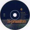 Зарубежные хиты 90 х - X Pression Come on