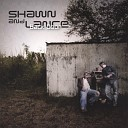Shawn and Lance - High School