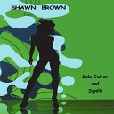 Shawn Brown - Just Before Dawn