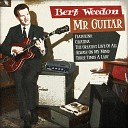 Bert Weedon - I Just Called To Say I Love You