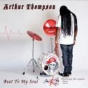 Arthur Thompson - Locked Away