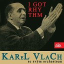 Karel Vlach Se Svym Orchestrem feat Fred Frohberg - As Time Goes By