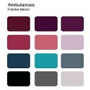 Ambulances - Silver and Gold