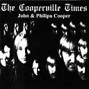 John Philipa Cooper - Edge Of Eternity