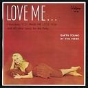 Garth Young With His Piano Trio - You Made Me Love You Foxtrot If You Were the Only Girl in the World for Me and My Gal