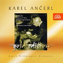Czech Philharmonic Karel An erl - Mystery of Time Passacaglia for Large Orchestra Op 31