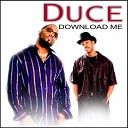 Duce - Hot Up In Here