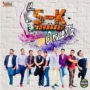 La S K Orquesta - Vente Pa Ca