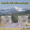 Luca Zaccaria e i suoni della montagna - Gattina