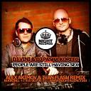 DJ Vini amp DJ Pasha Koreec - People Are Still Having Sex Alex Akimov amp Ivan Flash Radio Remix