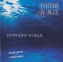 Systems In Blue - Megamix by DJ Alone In The Dark