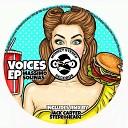 Massimo Solinas Stereoheadz - Voices Stereoheadz Remix
