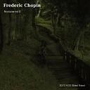 Shisei Hanai - Nocturnes Op 55 No 2 Lento sostenuto in E Flat Major
