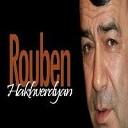 Ruben Haxverdyan - Xosqer