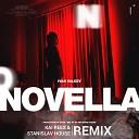 Ivan Valeev - Novella (Kai Rees & StaniSlav House Extended Mix) - www.LUXEmusic.su