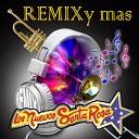 Los Nuevos Santa Rosa - El Negro Jose