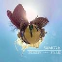 Samora - Blazin up Di Fyah