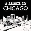 Ion - Chicago Skyline