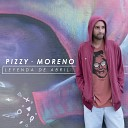 Pizzy Moreno feat Matiah Chinaski - Luna Llena Beat Fen