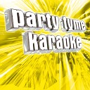 Party Tyme Karaoke - Best Day of My Life Made Popular By American Authors Karaoke Version