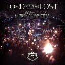 Lord Of The Lost - Lost in a Heartbeat Acoustic Version Live in Hamburg