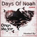 Oren Major - I Got You ft Tracy B Luh Buddie prod By Oren Major